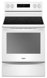Brand: Whirlpool, Model: WFE775H0HV, Color: White