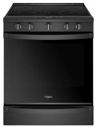 Brand: Whirlpool, Model: WEE750H0HZ, Color: Black