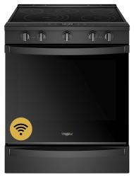 Brand: Whirlpool, Model: WEE750H0H, Color: Black