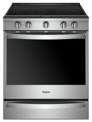 Brand: Whirlpool, Model: WEE750H0HZ, Color: Stainless Steel