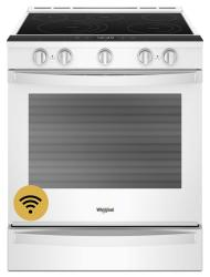 Brand: Whirlpool, Model: WEE750H0H, Color: White