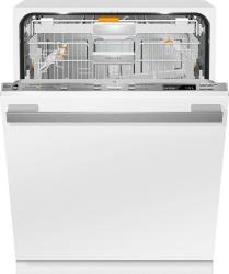 Brand: MIELE, Model: G6875SCVI, Color: Panel Ready