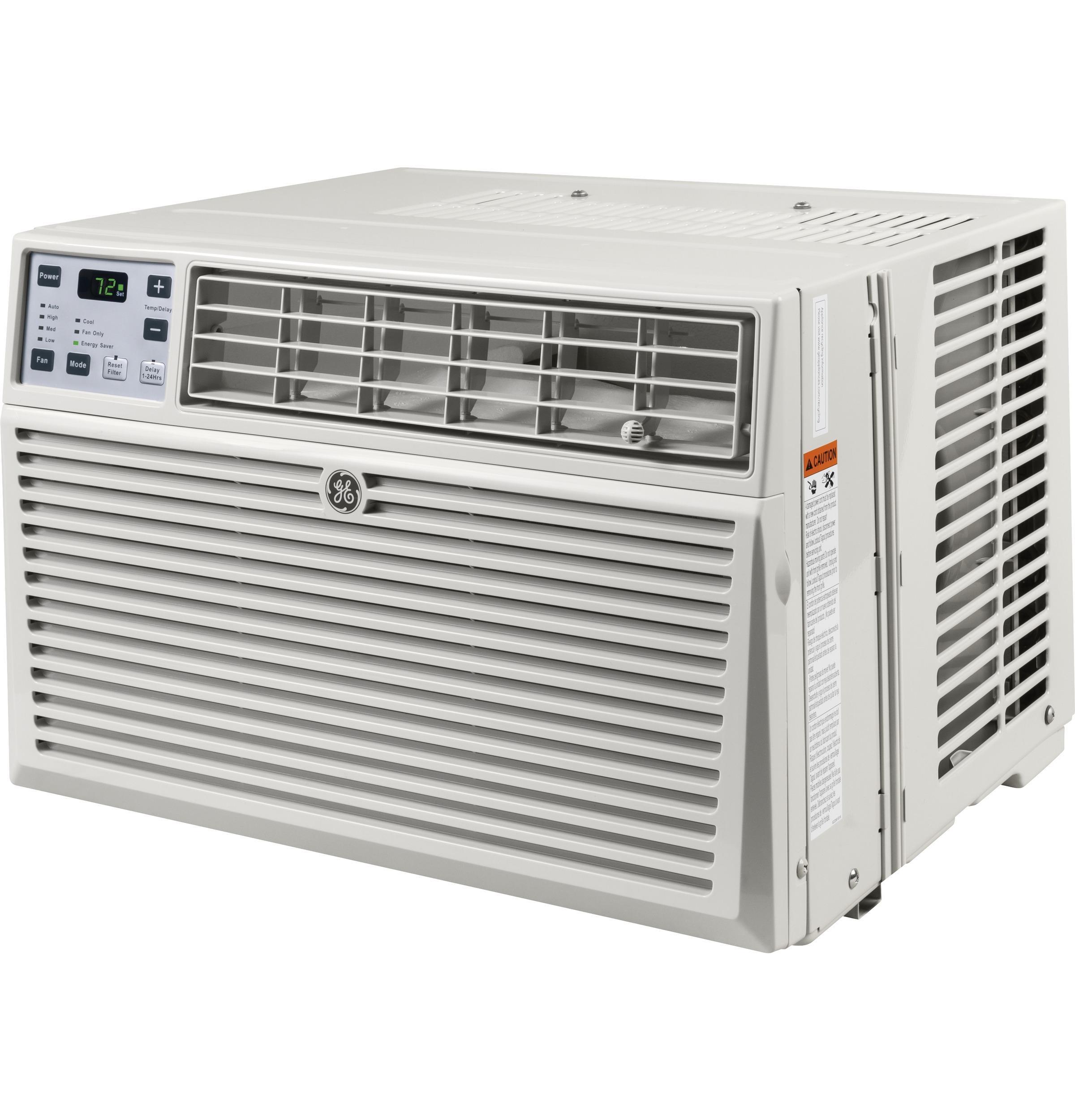 General Electric Aem05lv 5 200 Btu Room Air Conditioner