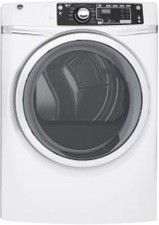 Brand: GE, Model: GFD48ESSKWW, Color: White