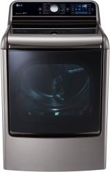 Brand: LG, Model: DLEX7700WE, Color: Graphite Steel