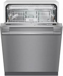 Brand: MIELE, Model: G4976SCVI, Color: Stainless Steel