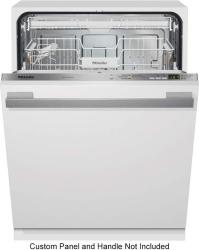 Brand: MIELE, Model: G4976SCVISF, Color: Panel Ready