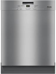 Brand: MIELE, Model: G4926UCLST, Color: Stainless Steel