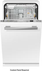 Brand: MIELE, Model: G4780SCVI, Color: Panel Ready