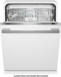 Brand: MIELE, Model: G4971SCVI, Color: Panel Ready