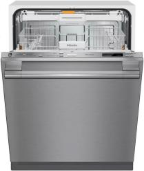 Brand: MIELE, Model: G6785SCVI, Color: Stainless Steel
