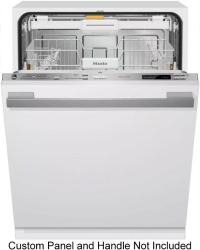 Brand: MIELE, Model: G6785SCVI, Color: Panel Ready