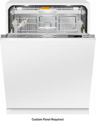 Brand: MIELE, Model: G6885SCVIK2O, Color: Panel Ready