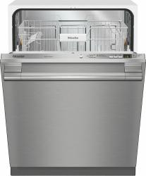 Brand: MIELE, Model: G4976VISF, Color: Stainless Steel