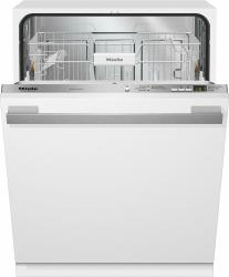 Brand: MIELE, Model: G4976VISF, Color: Panel Ready