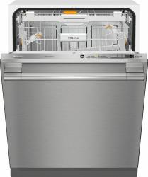 Brand: MIELE, Model: G6665SCVISF, Color: Stainless Steel
