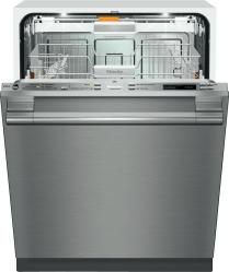 Brand: MIELE, Model: G6875SCVI, Color: Stainless Steel