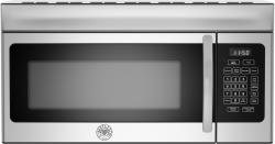 Brand: Bertazzoni, Model: KOTR30X, Color: Stainless Steel