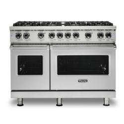 Brand: Viking, Model: VGR5488BBU, Fuel Type: Stainless Steel, Natural Gas