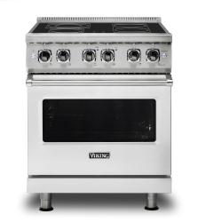 Brand: Viking, Model: VER5304BSS, Color: Stainless Steel, Natural Gas