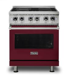 Brand: Viking, Model: VER5304BWH, Color: Burgundy