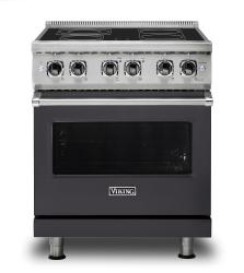 Brand: Viking, Model: VER5304BWH, Color: Graphite Gray