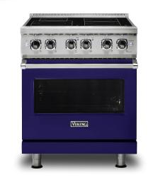 Brand: Viking, Model: VIR5304BBU, Color: Cobalt Blue