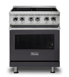 Brand: Viking, Model: VIR5304BBU, Color: Graphite Gray