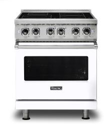 Brand: Viking, Model: VIR5304BBU, Color: White