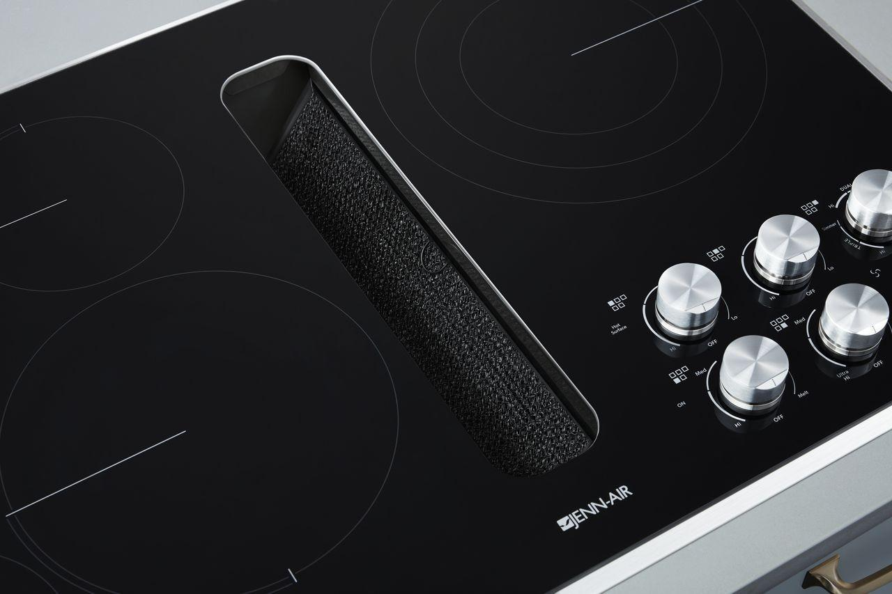 Jed3536g Jenn Air Jed3536g Electric Cooktops