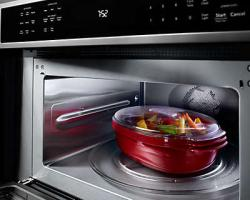 Brand: KitchenAid, Model: KMBP107EBS
