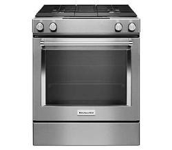 Brand: KitchenAid, Model: KSEG700EBS