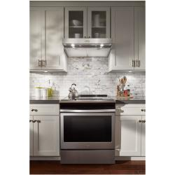 Brand: Whirlpool, Model: WVU37UC0FB