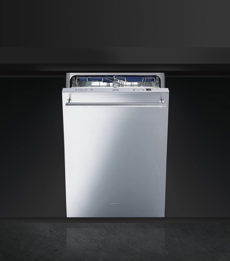 Smeg Fully Integrated 24 Quot Dishwasher