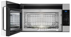 Brand: Electrolux Icon, Model: E30MH65QPS