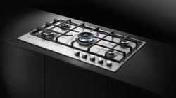 Brand: Fisher Paykel, Model: CG365D