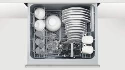 Brand: Fisher Paykel, Model: DD24DCTB9