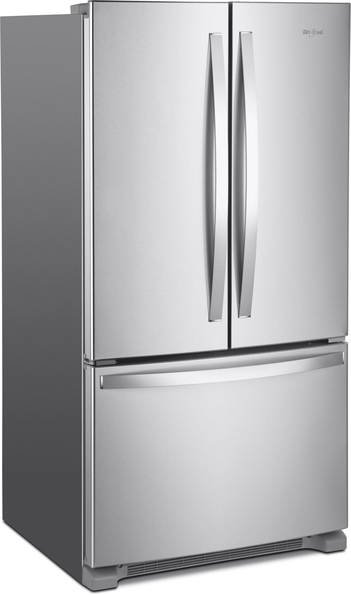 Wrf535swh Whirlpool Wrf535swh French Door Refrigerators