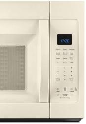 Brand: Whirlpool, Model: WMH32519FT