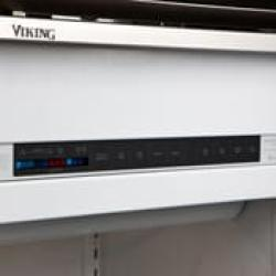 Brand: Viking, Model: VISB542DSSBR