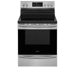 Brand: Frigidaire, Model: FGEF3059T, Color: Stainless Steel