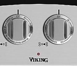 Brand: Viking, Model: RVER3305BWH