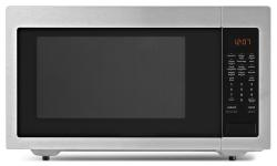 Brand: Whirlpool, Model: UMC5225GB, Color: Stainless Steel