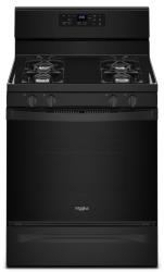 Brand: Whirlpool, Model: WFE510S0HS, Color: Black