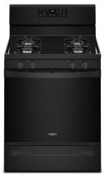 Brand: Whirlpool, Model: WFG510S0HW, Color: Black