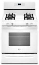 Brand: Whirlpool, Model: WFE510S0HS, Color: White