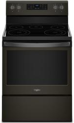 Brand: Whirlpool, Model: WFE525S0HT, Color: Black Stainless Steel