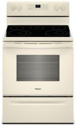 Brand: Whirlpool, Model: WFE525S0HS, Color: Biscuit-on-Biscuit