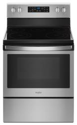 Brand: Whirlpool, Model: WFE525S0HT, Color: Fingerprint Resistant Stainless Steel