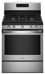 Brand: Whirlpool, Model: WFG525S0HW, Color: Fingerprint Resistant Stainless Steel